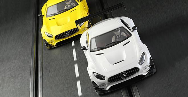 AMG GT3 NSR