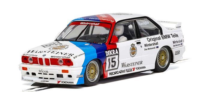 BMW M3 RAVAGLIA SCALEXTRIC