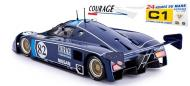 NISSAN R89C COURAGE SLOTIT