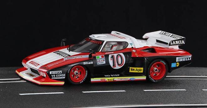 STRATOS PIRELLI SIDEWAYS