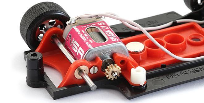 PORSCHE 917K NSR