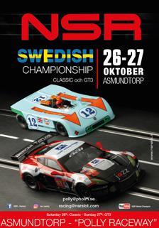 NSR SWEDISH CHAMPIONSHIP