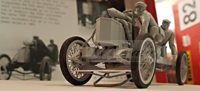 FORD 999 MARALIC PREVIEW