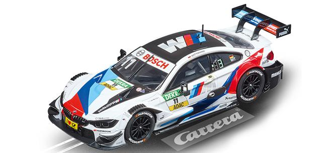 BMW M4 DTM X2 CARRERA