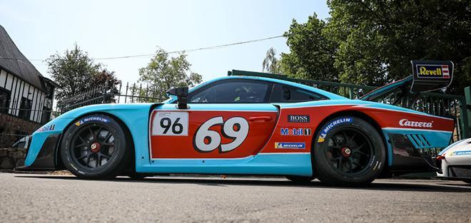 935S CARRERA SPA