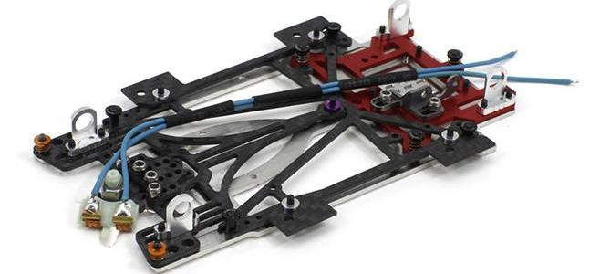 CHASSIS SPORT XL SCALEAUTO
