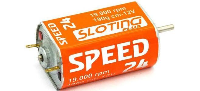 Speed 24 , 7 Sloting Plus