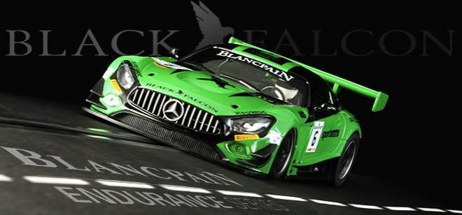 MERCEDES AMG GT3 NSR