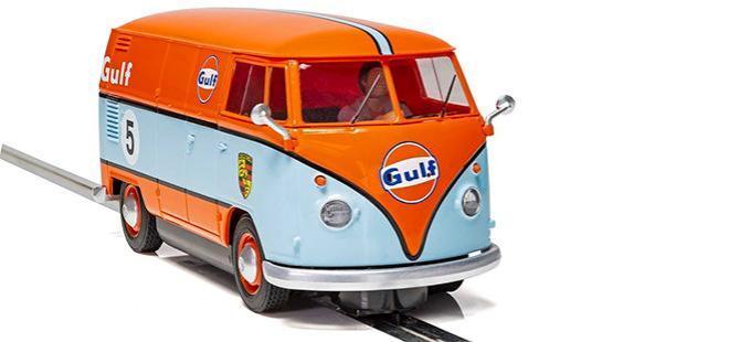 VW GULF SCALEXTRIC