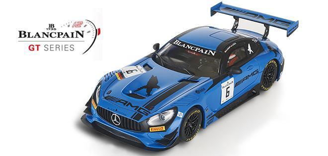 MERCEDES AMG GT3 SCX