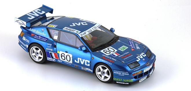 ALPINE A610 LM LMM