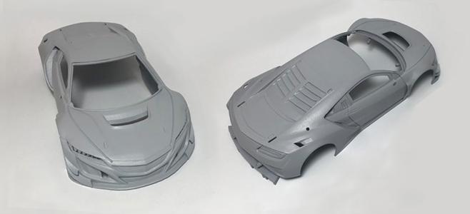 NSX GT3 TA71