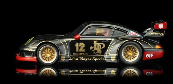 PORSCHE 911 GT2 REVOSLOT