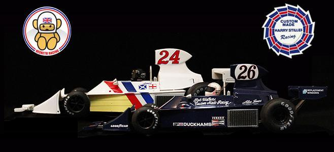 HESKETH 308 FLY