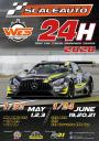 24 H WES 132 SCALEAUTO