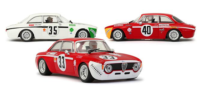 ALFA GTA 1300 JUNIOR