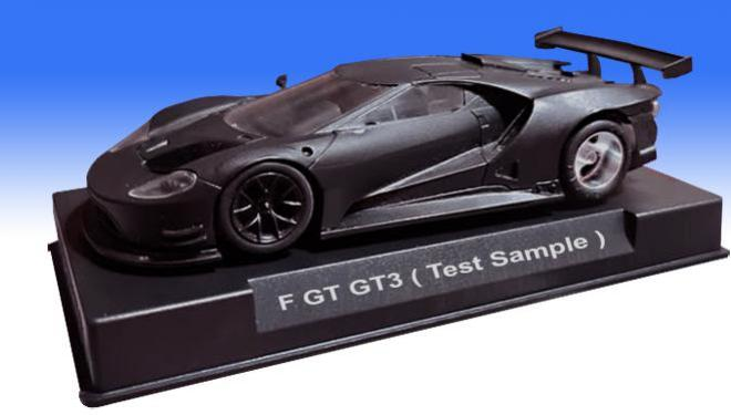 F GT GT3 SIDEWAYS PREVIEW