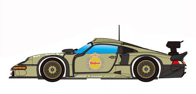 911 GT 1 REVOSLOT PREVIEW