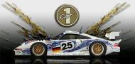 911 GT1 REVOLSOT