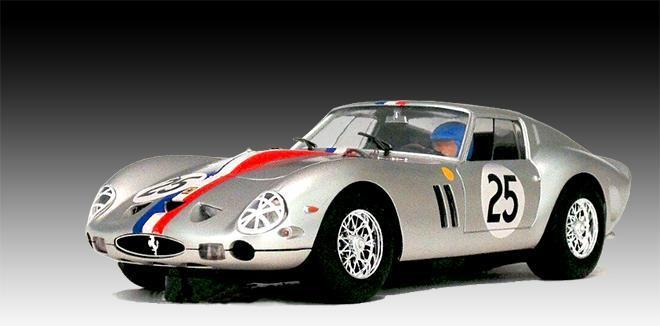 FERRRI 250 GTO LM63 FLY