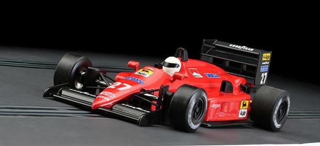 ROSSO F1 NSR