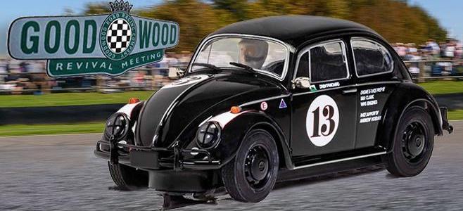 VW BEETLE PRITCHARD