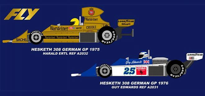 HESKETH 308 PREVIEW FLY