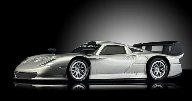 PORSCHE 911 GT1 EVO MRSLOTCAR