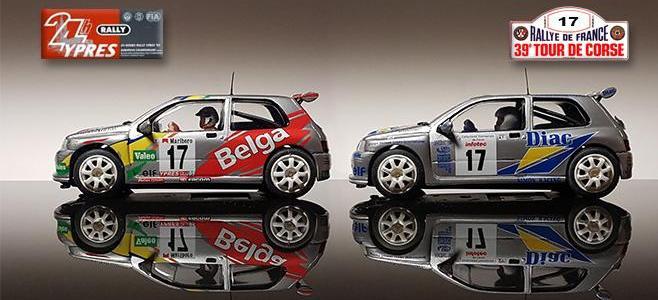 CLIO MAXI MARALIC