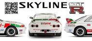 SKYLINE SLOTIT PREVIEW