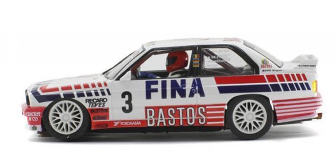 BMW M3 BASTOS FLY