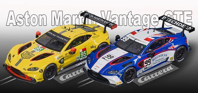 AMR VANTAGE GT3 CARRERA