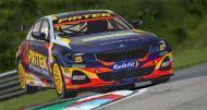BMW 330I M SPORT JORDAN SCALEXTRIC