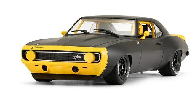 MUSCLE CARS BRM