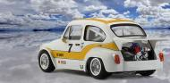 FIAT ABARTH 1000 TCR BRM