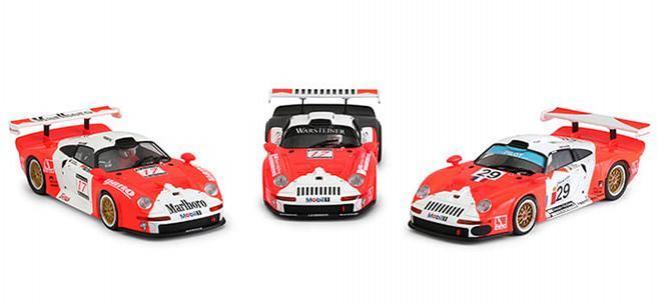 911 GT1 REVOSLOT