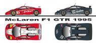 MCLAREN F1 GTR PREVIEW REVOSLOT