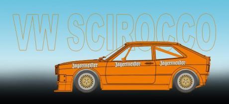 SCIROCCO BRM PREVIEW