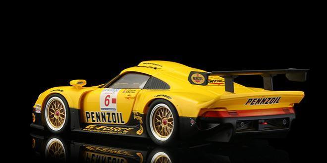 911 GT1 PENNZOIL REVOSLOT