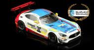 AMG GT3 SUZUK SCALEAUTO