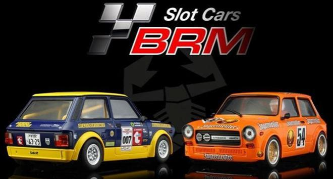 A112 BRM PREVIEW